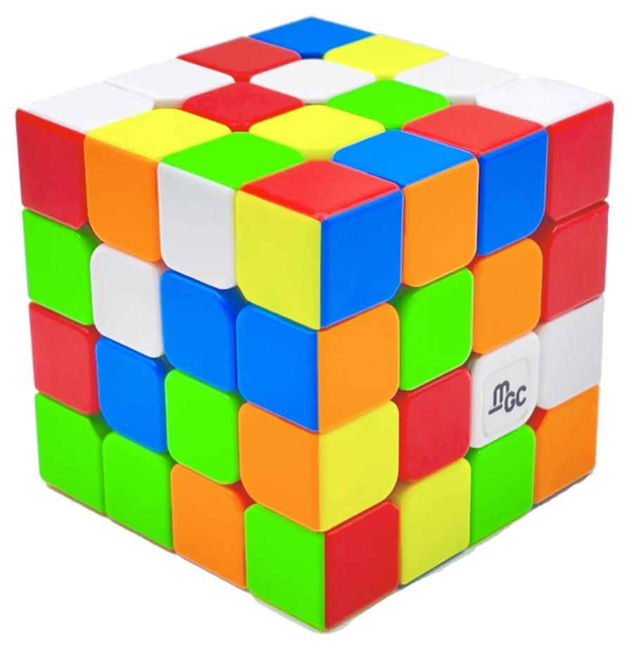 4x4 Cube