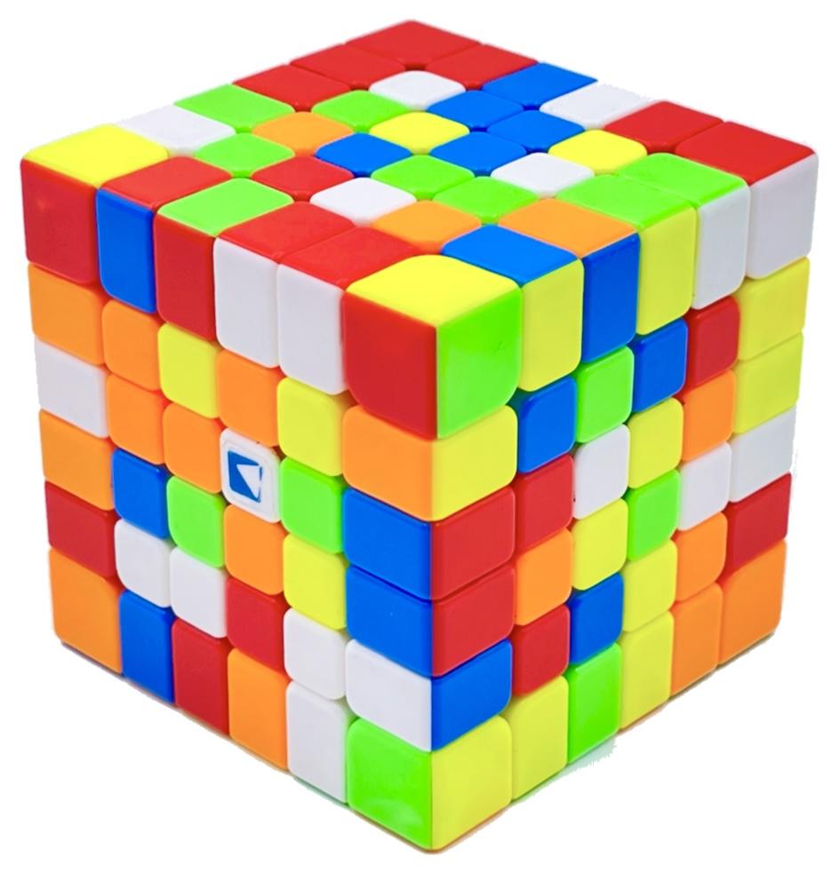6x6 Cube